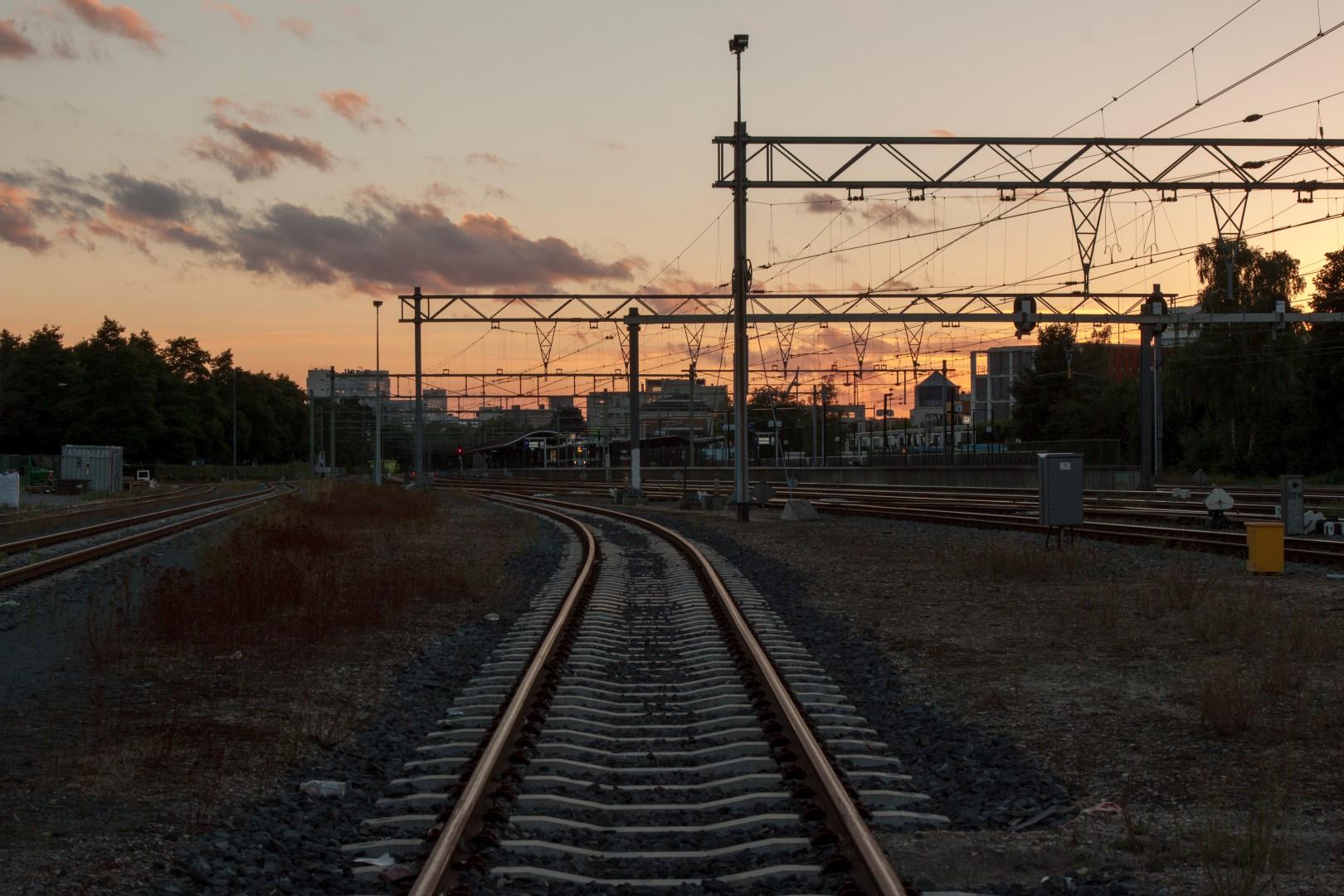 railway (Large)